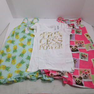 LOT OF THE CHILDREN'S PLACE CLOTHES SIZE XS/4